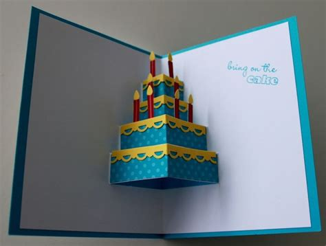 how to make pop up birthday cards for this pop up card cards pop up