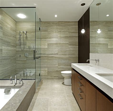 modern bathroom renovation penthouse loft renovation modern bathroom toronto