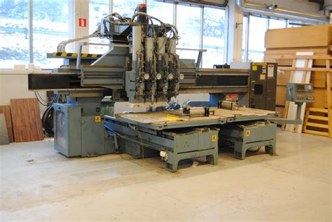 surplus woodworking equipment table cnc router heian nc 432p