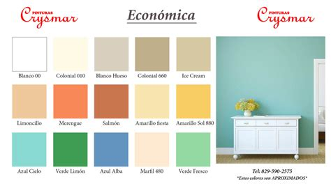 carta de colores para paredes interiores carta de colores para pintar colores para pintar paredes