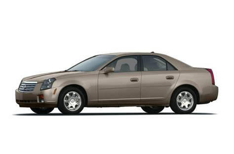 2004 Cadillac Mpg by 2004 Cadillac Cts Specs Safety Rating Mpg Carsdirect
