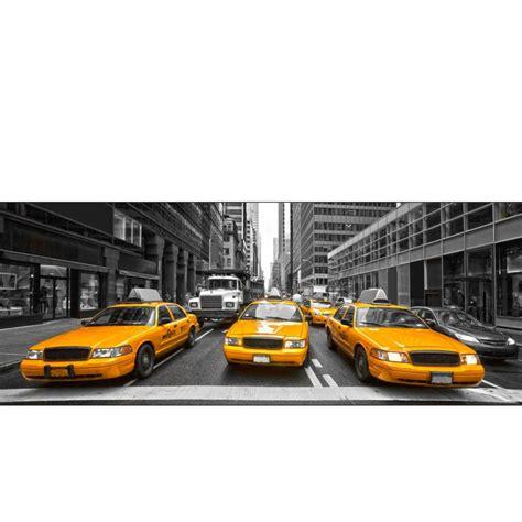 brise vue imprim 233 d 233 co new york taxi stickers autocollants