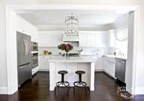 kitchen design square room u shaped kitchen transitional kitchen studio mcgee
