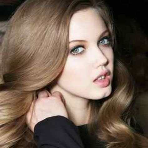 best hair color for hazel and fair skin colors best hair color for dark brown eyes strawberry