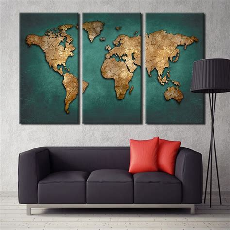 world map home decor 17 best ideas about world map decor on travel