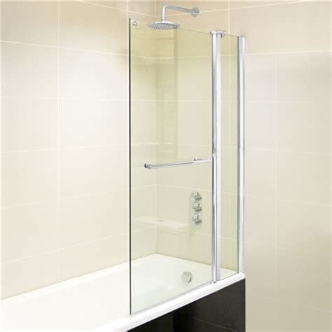 shower baths uk with screens why fit a bath shower screen bath decors