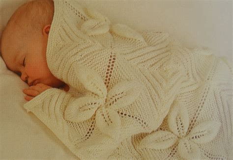 Free Baby Blanket Knitting Patterns 8 Ply Crochet And Knit