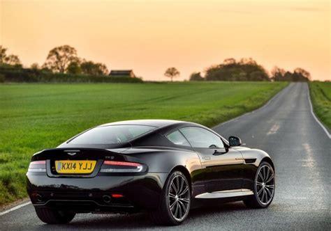 Aston Martin Db9 Carbon Edition by Aston Martin Db9 Carbon Edition Repubblica It