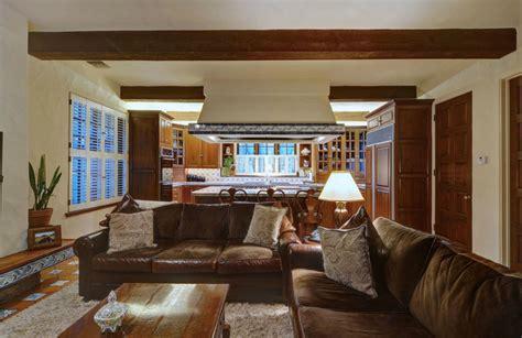 kitchen and living room floor plans open kitchen and living room floor plans home planning