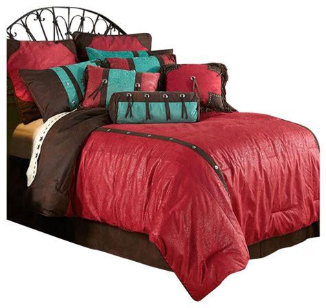 southwestern comforter sets king cheyenne comforter set southwestern comforters and