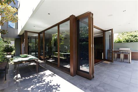 patio door designs benefits of bi fold and lift and slide patio door designs