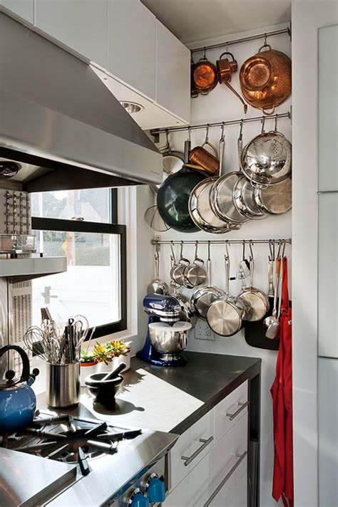 kitchen space saving ideas smart space saving tips for a kitchen that works for you eatwell101