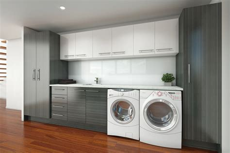 laundry cabinets timberline laundry cupboards