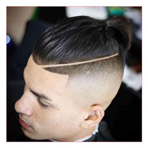 mens haircut with line asian mens haircut together with haircut with line high