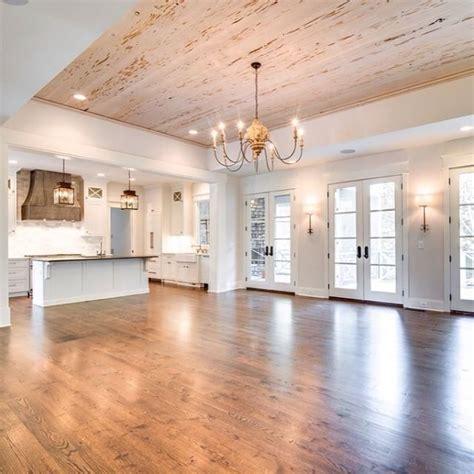 best kitchen floor plans 25 best ideas about open floor plans on open