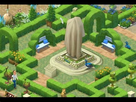 Gardenscapes New Acres Areas Gardenscapes New Acres Gameplay Story Playthrough Area 3