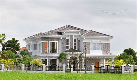 designer homes for sale luxury house lot for sale in bi 241 an laguna philippines
