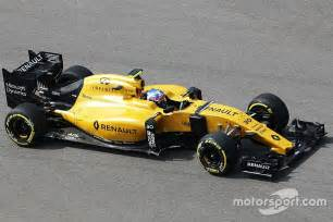 Renault F1 Engine by Renault Reveals F1 Engine Token Use