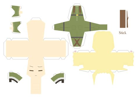 german crafts ww1 germany papercraft by kimimonsterkitty on deviantart