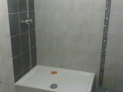 fantaisie carrelage salle de bain avec pose de carrelage salle de bain 69 dans carrelage au sol