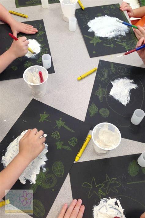 science craft for preschool science moon craft brie brie blooms