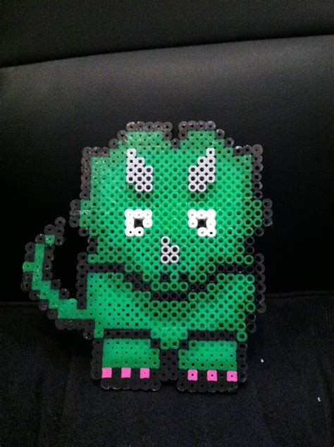 perler animals 362 best images about perler bead animals on