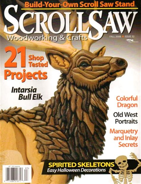 scroll saw woodworking and crafts scrollsaw woodworking crafts 001 187 free pdf magazines
