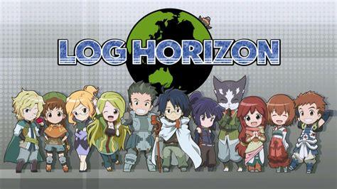 log horizon log horizon episode 25 finale season 2 confirmed