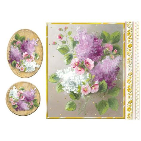 decoupage craft supplies 1000 images about images lavender lillies and lilacs on