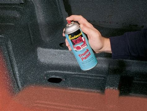 spray painter brendale eastwood trunk paint black aqua aerosol 340grams ppcco