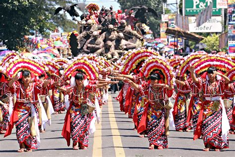 festival in february festivals in the philippines