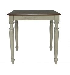 gathering tables farmhouse pedestal butterfly