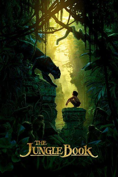 pictures from the jungle book the jungle book review summary 2016 roger