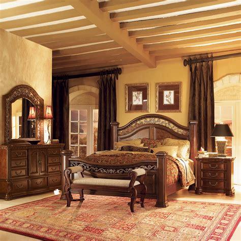 South Shore Bedroom Furniture by Wynwood Granada Mansion Bedroom Set Atg Stores