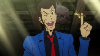 lupin the third lupin the 3rd 2015 review anime evo