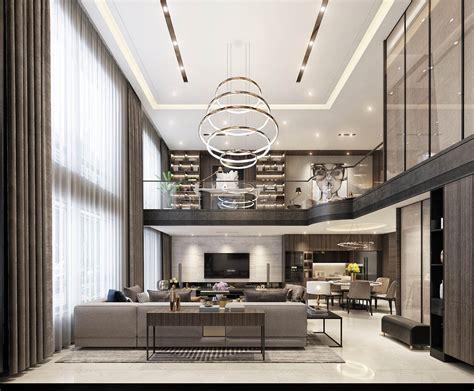 luxury interior home design modern asian luxury interior design