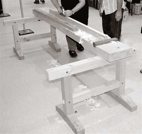 japanese woodwork a japanese workbench popular woodworking magazine