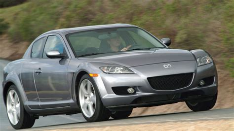Mazda Rx8 Recalls by Mazda Rx 8 Recalls Repairs For Fuel And Arms