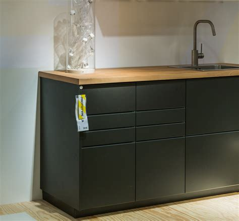 What Are Kitchen Cabinets Made Of ikea s new kitchen cabinets are made from plastic bottles