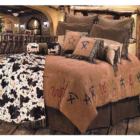 western bedding sets branded western bedding comforter set