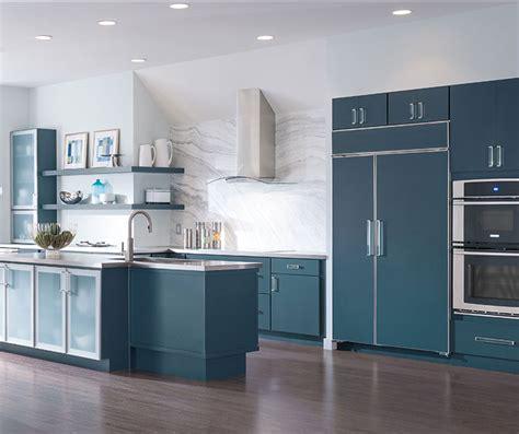 blue cabinets blue kitchen cabinet paint quicua