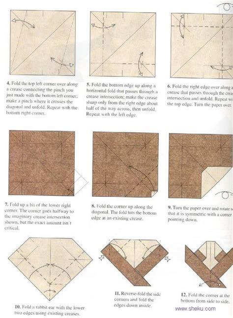robert lang origami pdf origami koi and origami fish on
