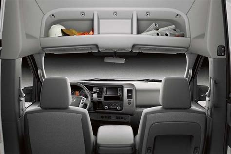 Nissan Nv Review by 2016 Nissan Nv New Car Review Autotrader