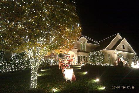 lights in neighborhoods best lights neighborhoods