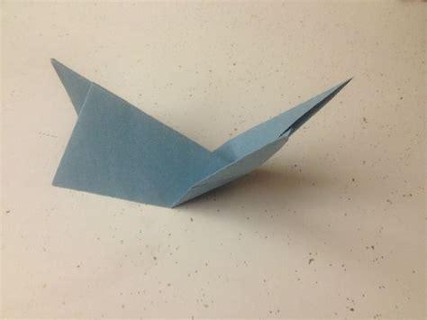 origami kangaroo easy easy origami bunny or kangaroo