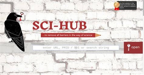 sci hub sci hub tears academia s quot illegal quot copyright paywalls