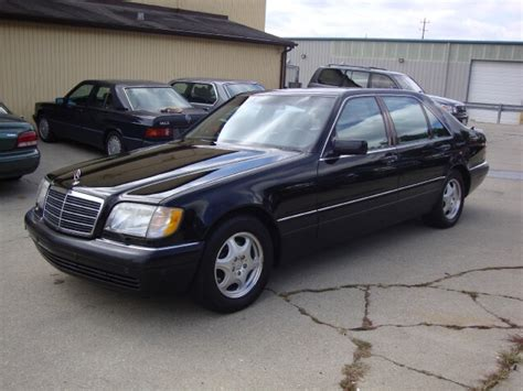 1997 Mercedes S420 by 1997 Mercedes S420 For Sale In Cincinnati Oh Stock