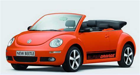 how things work cars 2009 volkswagen new beetle windshield wipe control volkswagen releases new beetle black orange special editions carscoops