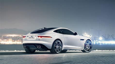 Car Wallpaper Jaguar by White Jaguar F Type Car Wallpaper Hd Wallpapers