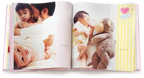 family picture book for baby shutterfly photobooks for family omg photos